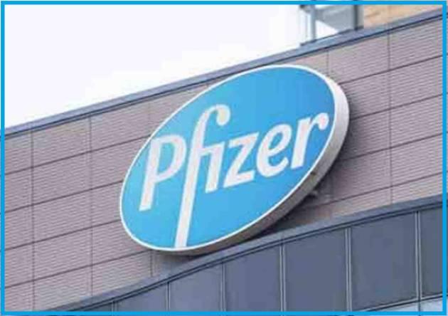 Pfizer e BioNTech  Vicino il nuovo vaccino anticovid