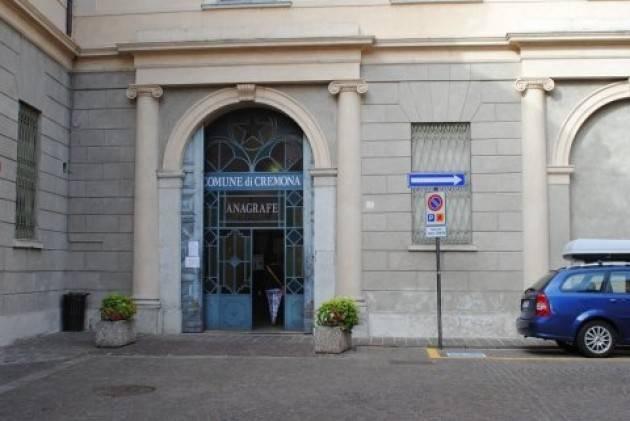 Cremona Orari e modalità di apertura dei servizi comunali dal 9 novembre