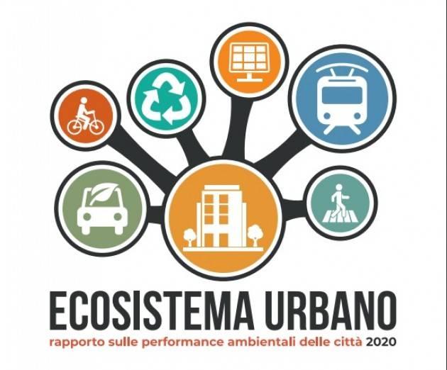 Cremona è al 13° posto indagine Legambiente su ecosistema. Le riflessioni Circolo Vedo Verde e di A.Virgilio