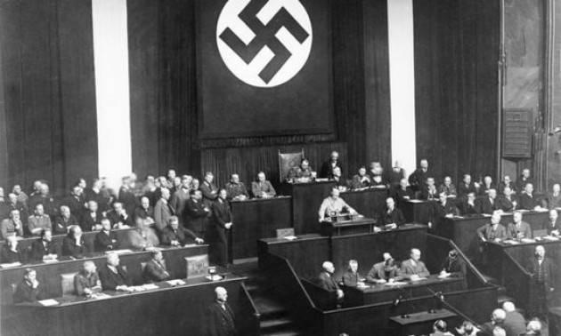 Da Weimar all'Anschluss: il secolo breve della Germania