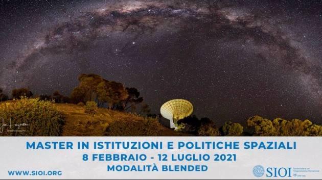 In arrivo il secondo rapporto ''Sustainable development in the Mediterranean'': appuntamento online il 12 novembre
