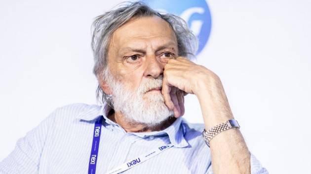 Colloquio Conte-Gino Strada: sarà lui il commissario anti Covid in Calabria?