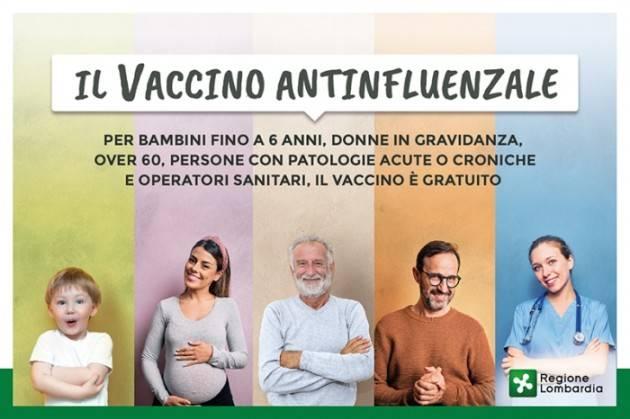 ATTUALITÀ: vaccino anti influenzale, le informazioni fondamentali per poterne usufruire.