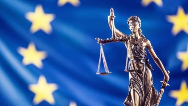 Recovery Plan solo ai paesi che rispettano lo stato di diritto