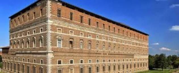Giornata mondiale della Polmonite, il 12 novembre Palazzo Farnese si illumina di blu