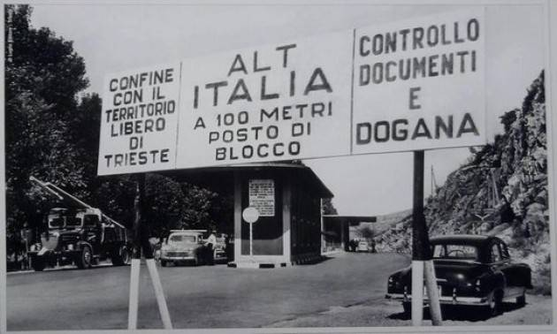 La Jugoslavia e la questione di Trieste tra 1945 e 1954