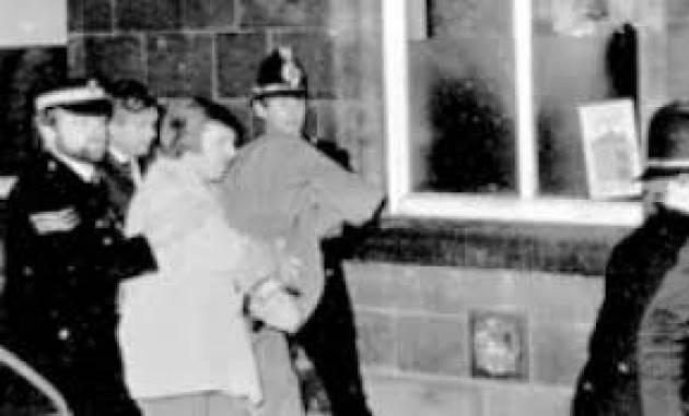 Morto per Covid il serial killer Peter Sutcliffe