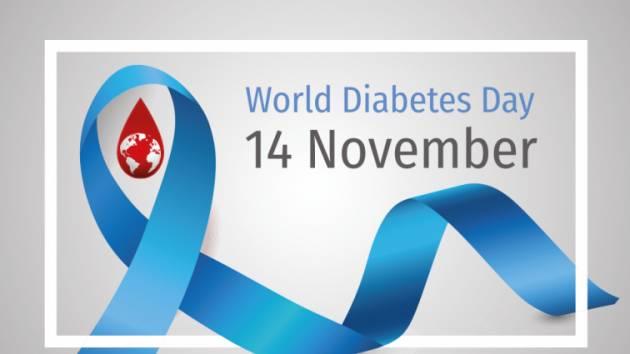 CNDDU Giornata mondiale del diabete: 14 novembre