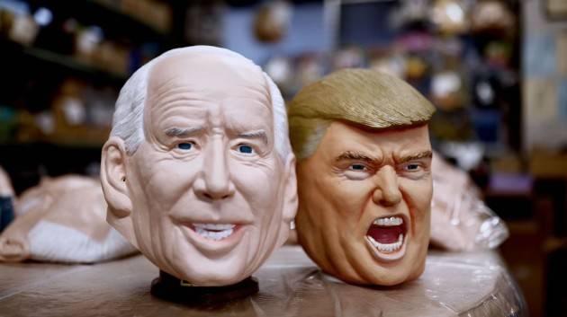 Biden vince con 306 grandi elettori. Ma Trump non si arrende…