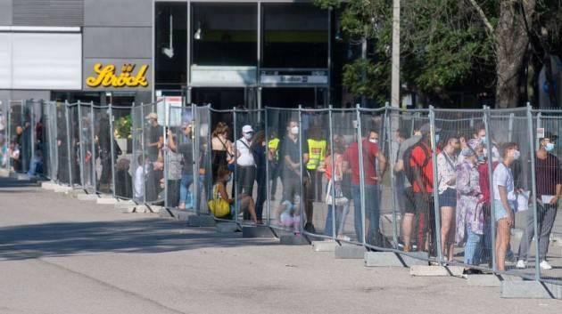 Austria in lockdown totale: è il primo Paese europeo nella seconda ondata