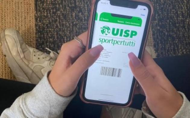 Cremona AppUISP, scaricabile dagli store ufficiali Google ed Apple la nuova applicazione dedicata ai soci Uisp