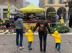 Coldiretti Cremona: 'Che questa inconsueta giornata del Ringraziamento ci porti vita e speranza'
