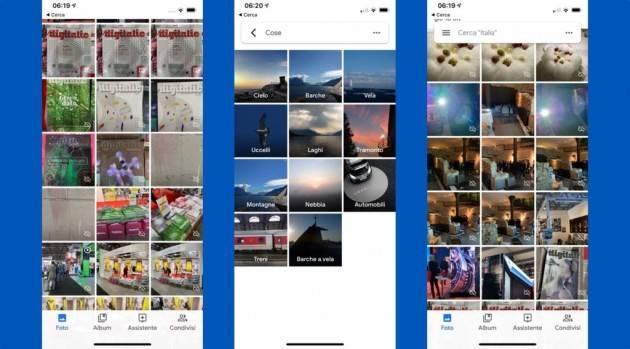 Zeus Google Foto, si va verso il servizio a pagamento Addio ai backup gratuiti illimitati.