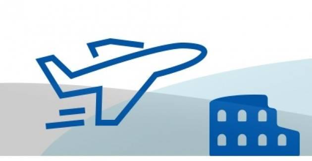 Federconsumatori Turismo: compagnie aeree e agenzie rifiutano di rimborsare i voli previsti per le prossime settimane
