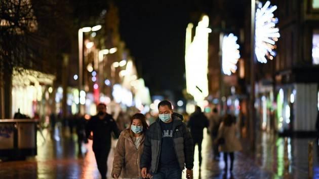 Lopalco: ''Ormai è un virus endemico, non andrà più via''