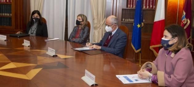 Firmato accordo con i paesi latino-americani e caraibici