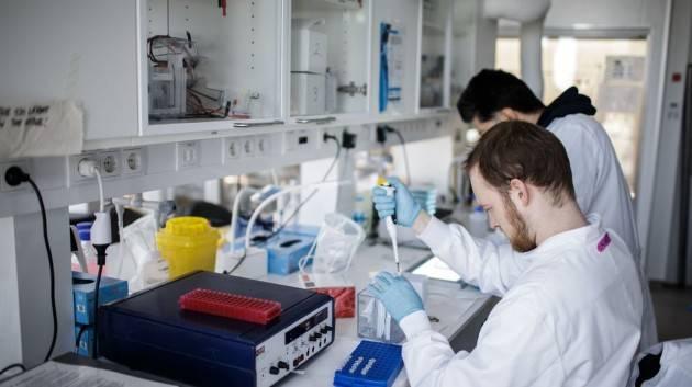 Coronavirus: tutti i contratti già firmati dall'UE