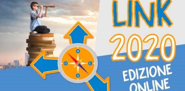 Crema LINK 2020: anche online i numeri sono un successo