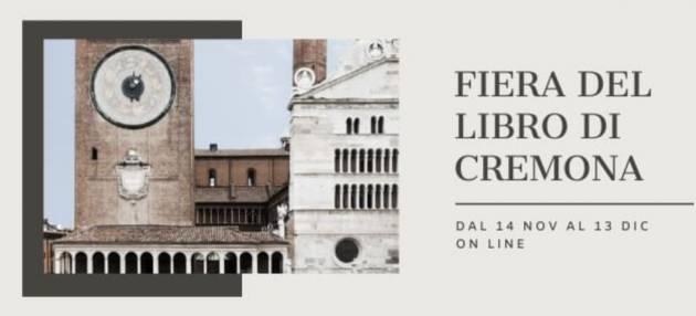 LA FIERA DEL LIBRO DI CREMONA: le prime impressioni dei protagonisti in attesa dei prossimi autori