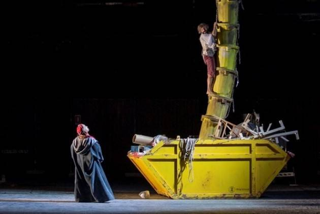 Era Covid News dal Teatro Ponchielli Cremona : Rimborsi Biglietti e IN SCENA ZAIDE DI W.A . MOZART (On line)