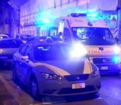 CREMONA - 82ENNE CADE DALLA FINESTRA E MUORE