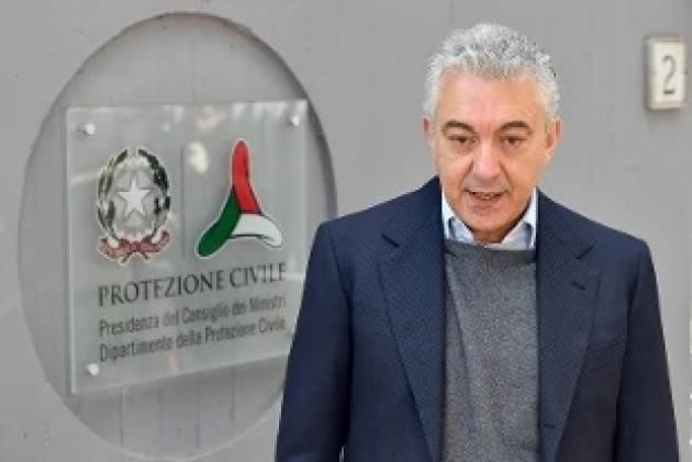 Covid, Domenico Arcuri: 'Vaccino a gran parte della popolazione a settembre 2021'