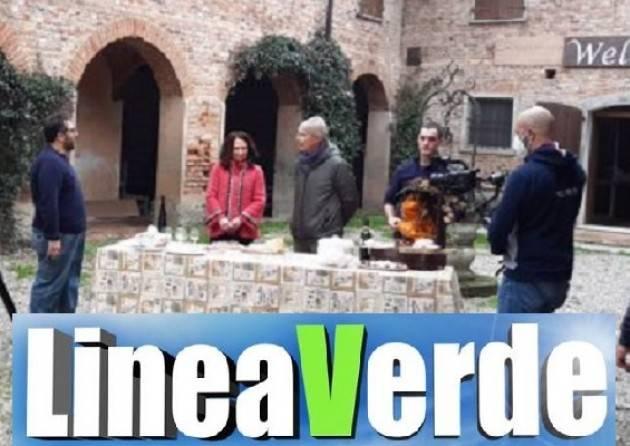 Cremona e il suo territorio protagonisti a Linea Verde