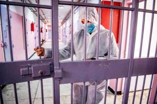 RADICALI CREMONA FERMARE IL DILAGARE DEL COVID-19 NELLE CARCERI: sciopero della fame