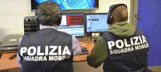 Arrestato un 25enne per l'omicidio di via Lorenteggio