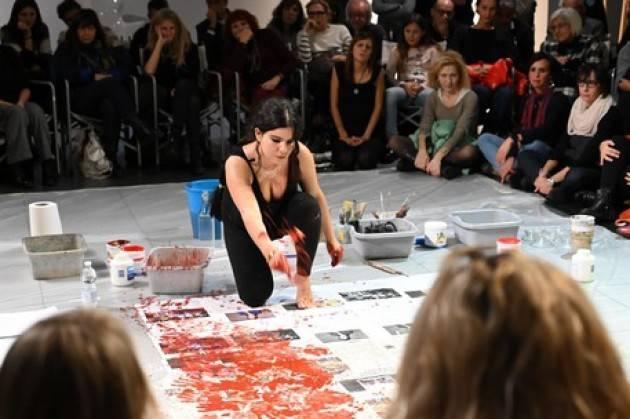 Al Pac progetto in 3 atti dell'attivista curda Zehra Dogan
