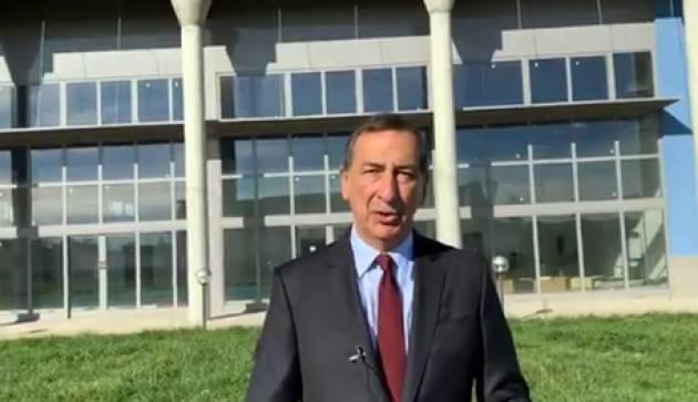 Sala, città avrà nuovo centro sportivo