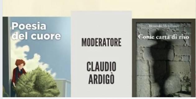 FIERA DEL LIBRO DI CREMONA: serata di incontri dedicata alla poesia