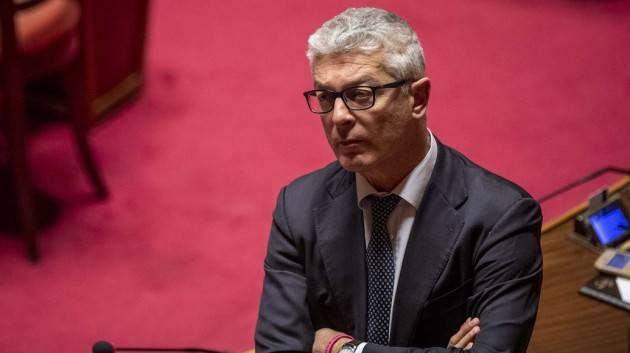 Santelli, anche nel M5S stigmatizzano le parole di Morra: ''Inaccettabile, chieda scusa''