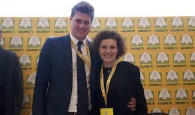 Giovani Impresa, il Delegato Recchia a ''Economy of Francesco''