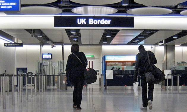 Dal 1° gennaio 2021 nuove regole per immigrare nel Regno Unito