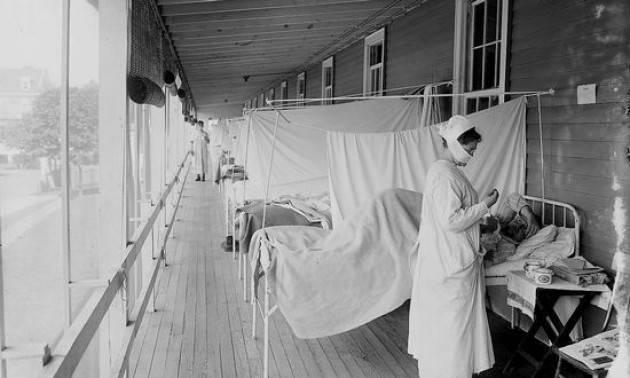 Per la disuguaglianza non tutte le pandemie sono uguali
