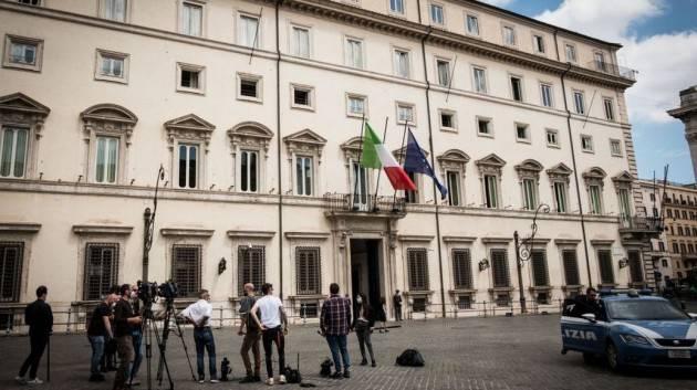 Cdm approva il decreto Ristori ter, nuovi aiuti per 2 miliardi