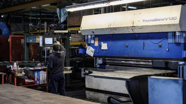 Confindustria: si rischia una nuova recessione e stop all'occupazione