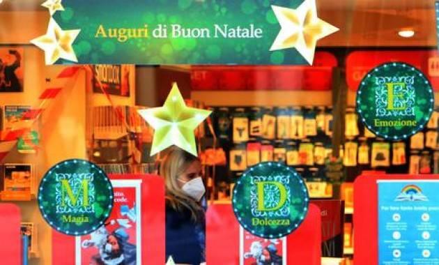 Dai negozi di Bergamo consegne a domicilio superveloci