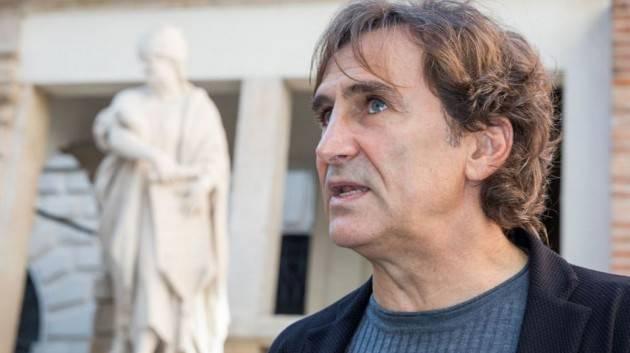 Zanardi trasferito dal San Raffaele a Padova: condizioni stabili