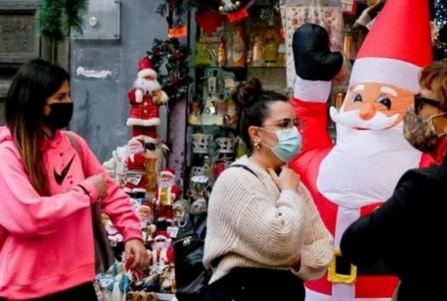 Zampa: ''A Natale possibili deroghe a spostamenti''