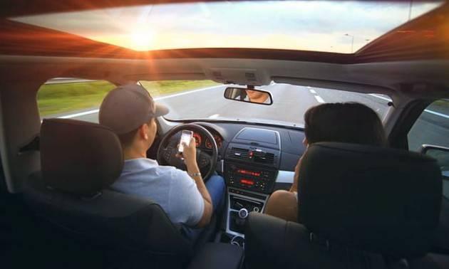Italiani on the road. Il nuovo modo di viaggiare nel Belpaese