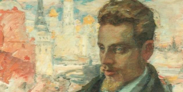 Vincenzo Montuori (Cremona) ci presenta il poeta tedesco  Rainer Maria Rilke