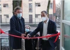 Cremona Il cerchio_onlus inaugura il Polo Medico Neos