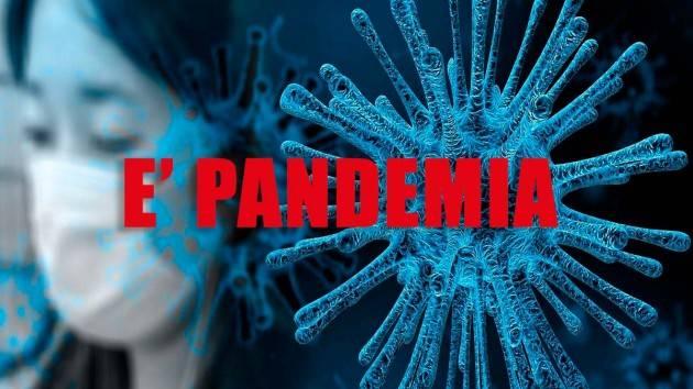 ADUC Pandemia e precauzioni. Come reagiamo e come le rispettiamo. Siamo in alto mare?