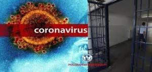 CORONAVIRUS: VIVERE IN CARCERE È COME ESSERE MORTI CON GLI OCCHI APERTI| Carmelo Musumeci