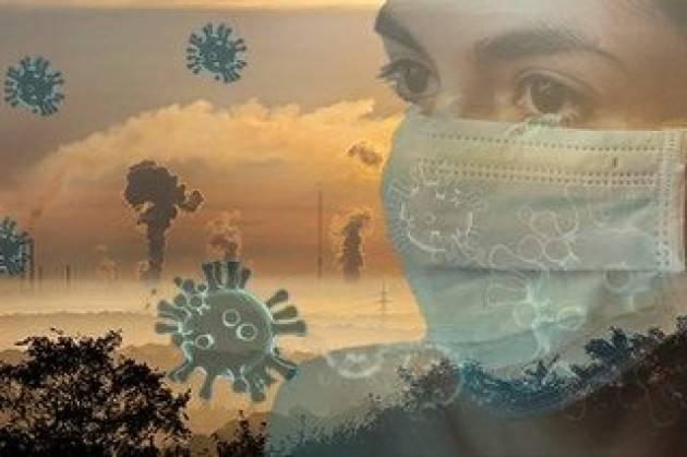 Coronavirus, studio italiano rileva ''concentrazione di particelle virali molto bassa nel PM10''