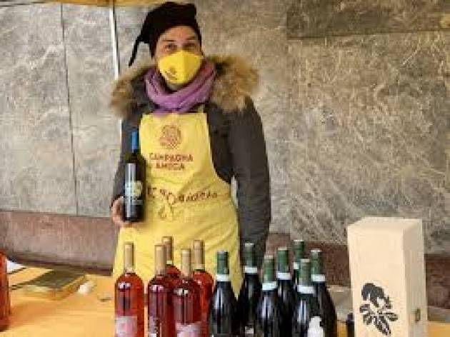 Campagna Amica, al mercato di Cremona omaggio alla Settimana della cucina italiana