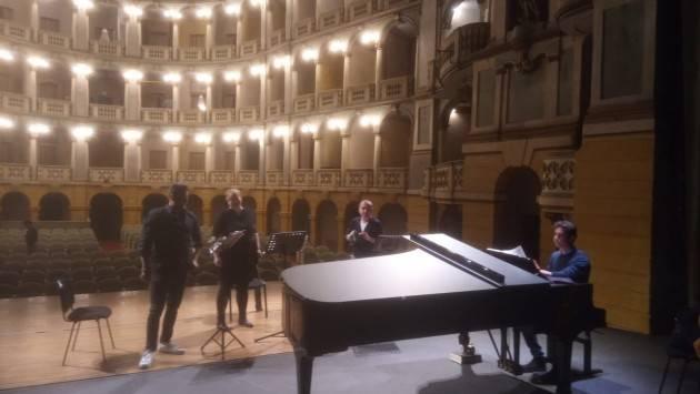 Il Teatro Ponchielli ricorda :  in streaming recital operistico, La Fanciulla del West di Giacomo Puccini