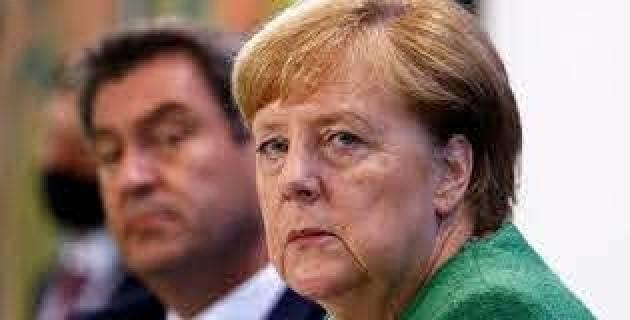 I 15 anni della Cancelliera come ''imperatrice d'Europa''